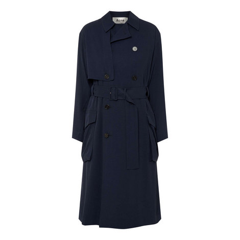 Olicia Trench Coat, ${color}