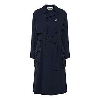 Olicia Trench Coat