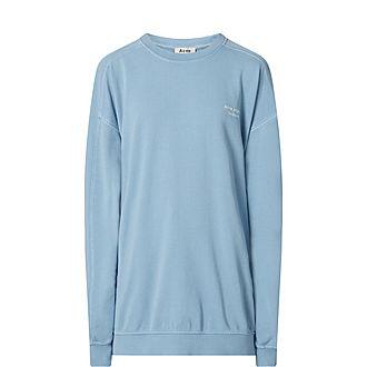 Wora Logo Sweatshirt