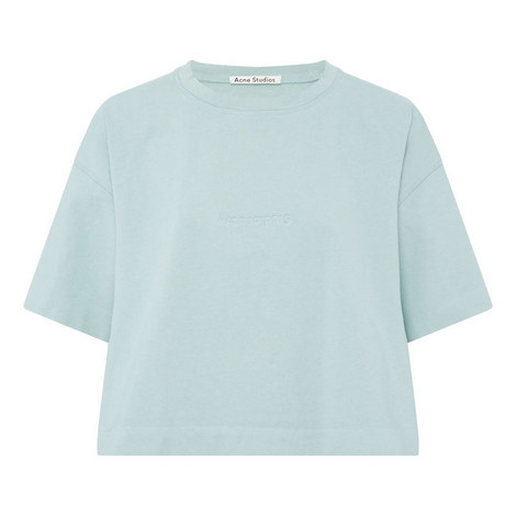 Cylea Cropped T-Shirt, ${color}