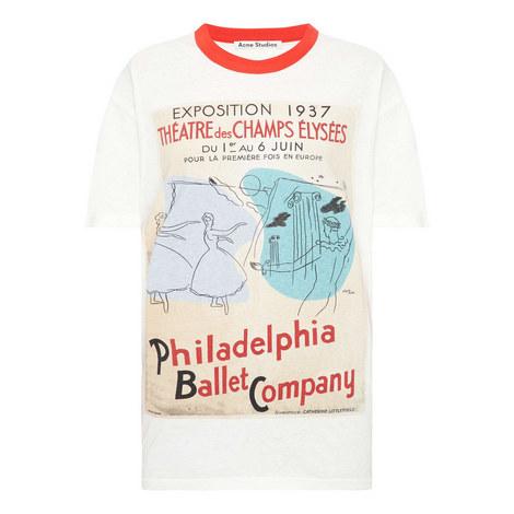 Esmeta Logo T-Shirt, ${color}