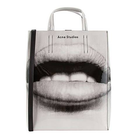 Baker Mouth Tote, ${color}