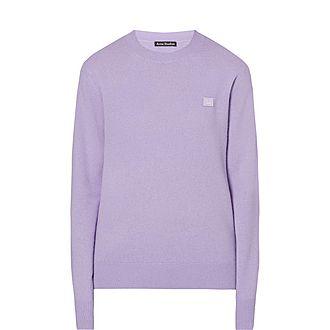 Kalon Face Sweater