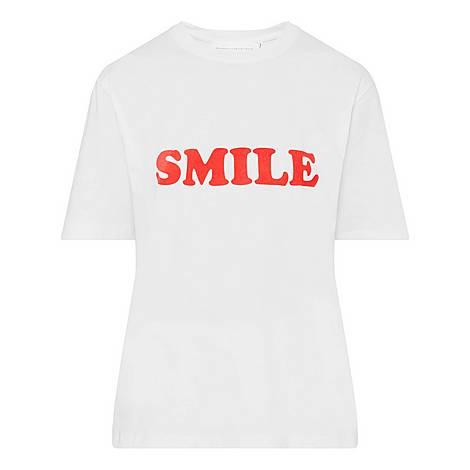 Smile T-Shirt, ${color}