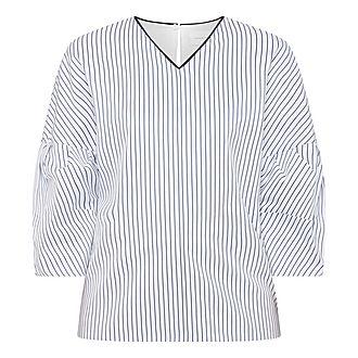 Victor Pinstripe Shirt