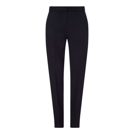 Slim Suit Trousers, ${color}
