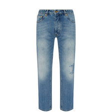 Women S Denim Slim Cut Boot Cut Skinny And Cropped