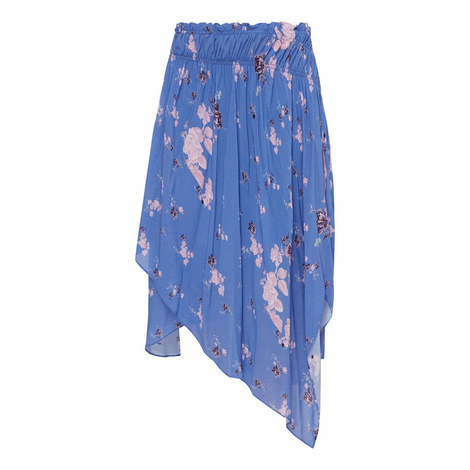 Lois Floral Skirt, ${color}