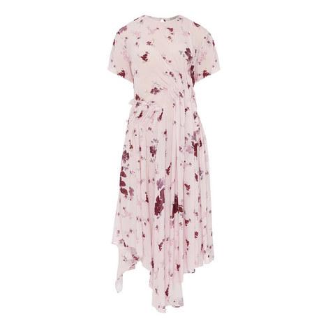 Lois Floral Dress, ${color}