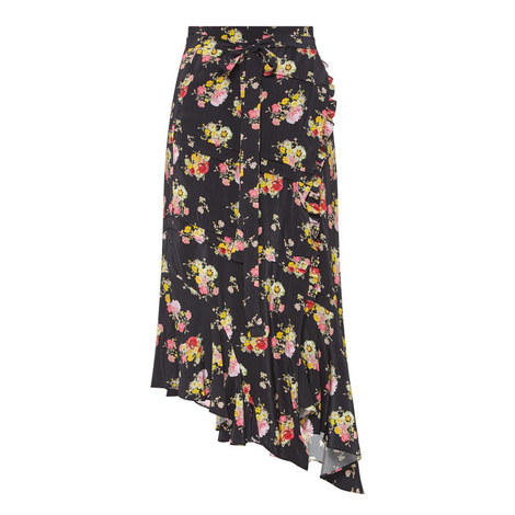 Botanical Sibyl Skirt, ${color}