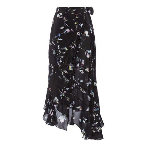 Daria Floral Skirt, ${color}