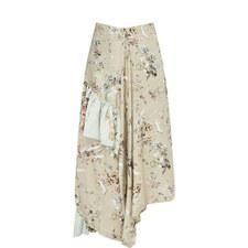 Carmella Ruffle Skirt