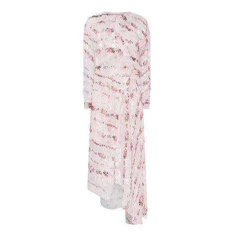 Doreen Wrap Dress, ${color}