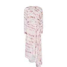 Doreen Wrap Dress