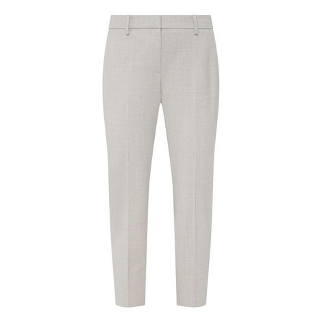 Traceable Wool Trousers, ${color}