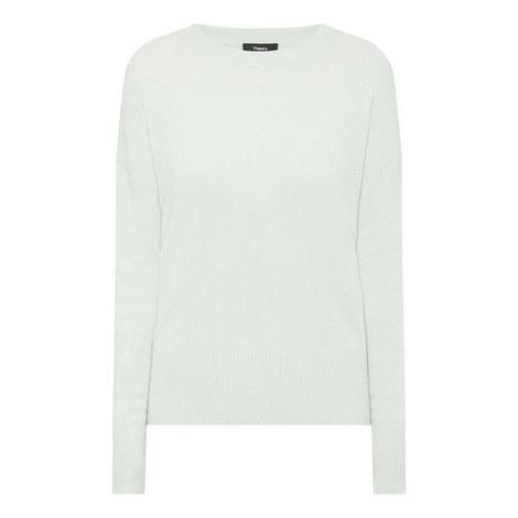 Karenia Cashmere Sweater, ${color}