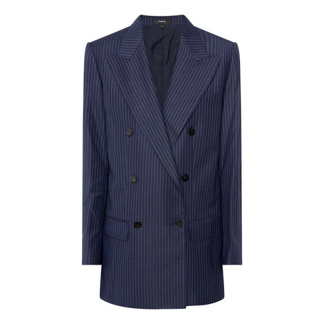 Double Breasted Jacket, ${color}