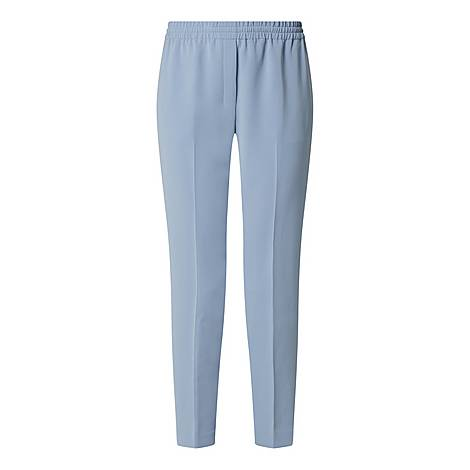 Classic Crepe Trousers, ${color}
