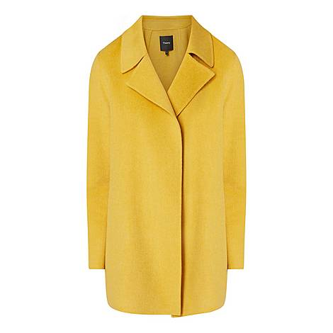 Double-Faced Overlay Coat, ${color}