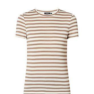Tiny Stripe T-Shirt