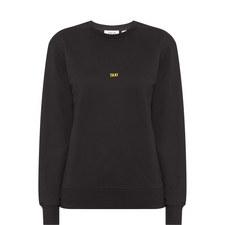 Limited Edition Taxi Sweatshirt