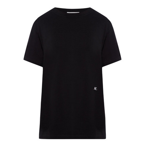 Hoop Sleeve T-Shirt, ${color}
