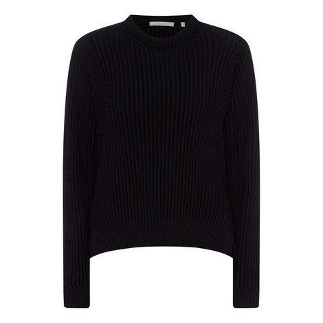 Side Strap Sweater, ${color}