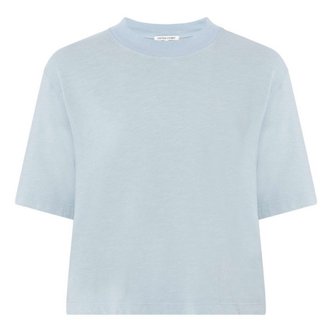Tokyo Cropped T-Shirt, ${color}