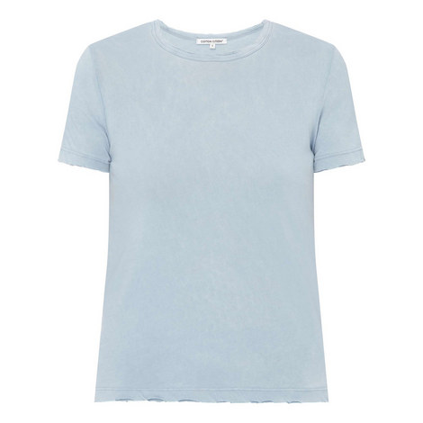 Distressed T-Shirt, ${color}