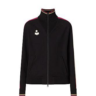 Darcey Sport Zip Jacket