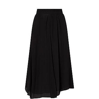 Yeba Midi Skirt