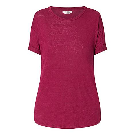 Koldi Linen T-Shirt, ${color}
