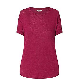 Koldi Linen T-Shirt