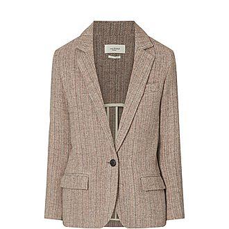Charly Jacket