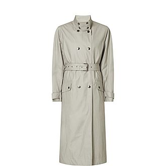 Tatina Trench Coat