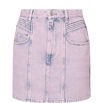 Hondo Mini Skirt