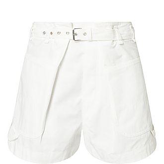 Ike Shorts