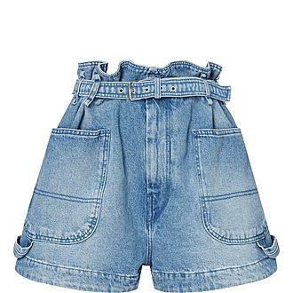 Kike Shorts