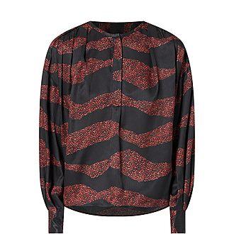 Rosy Shirt