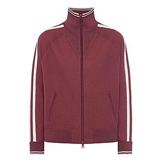 Darcey Stripe Jacket