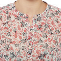 Maria Floral Blouse, ${color}