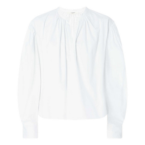 Olto Puff Sleeve Blouse, ${color}