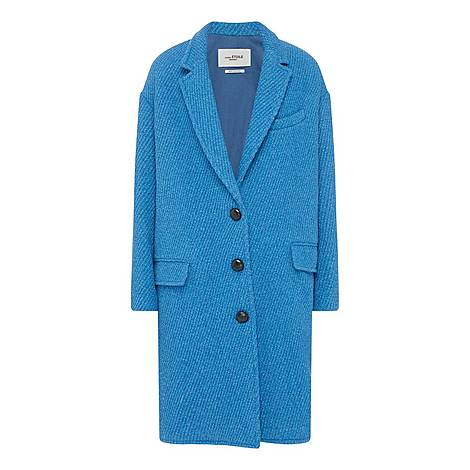 Gimi Relaxed Coat, ${color}