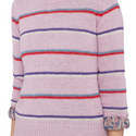 Giant Stripe Sweater, ${color}