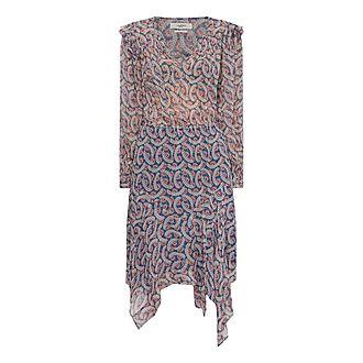 Enna Chiffon Dress