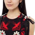 Floral Top, ${color}