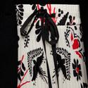 Pleated Floral Midi Skirt, ${color}