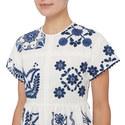 Long Cotton Dress, ${color}
