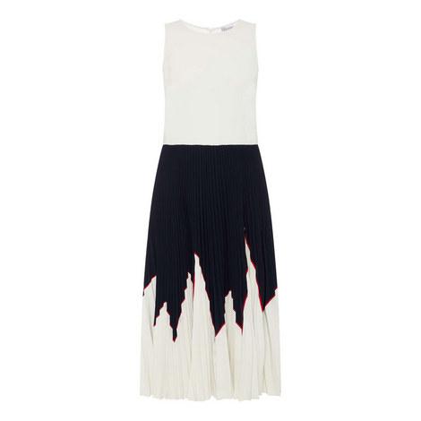 Techno Fluid Dress, ${color}