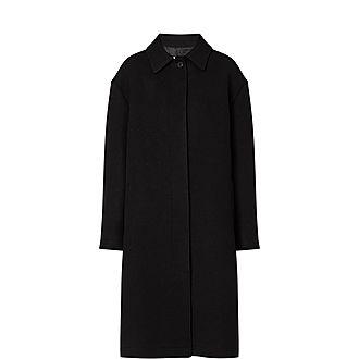Wool Trenchcoat